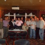 2008 reunion